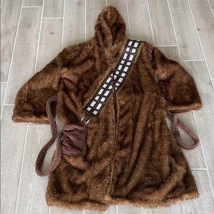 Star Wars Chewbacca Adult Robe